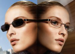 gelas photochromic