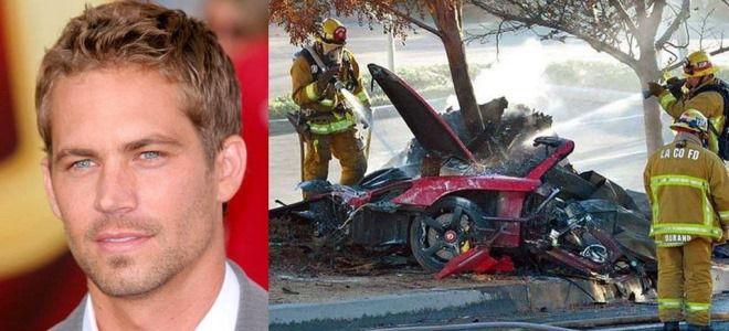 ウォーカー 画像 ポール 事故
